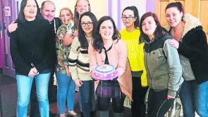 Bridgeways Family Resource Centre celebrating two years under new management in Ballymahon