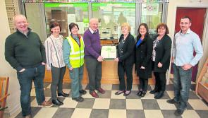 End of an era as Manorhamilton post office closes its doors for last time