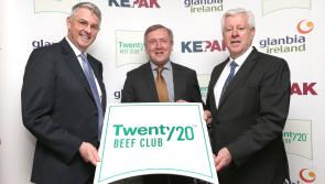 Longford Leader Farming: Glanbia Ireland and Kepak Group launch innovative new Twenty20 Beef Club