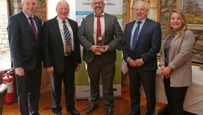 County Longford Enterprise Awards: Lough Ree Distillery in Lanesboro have massive plans