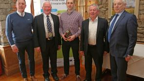 County Longford Enterprise Awards: Dynamic Control Solutions, Edgeworthstown aiming to be an industry leader in machine building