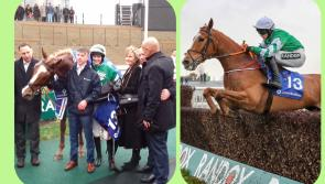 Aintree joy for Longford owner Philip Reynolds as Moon Over Germany triumphs in Red Rum Handicap Chase