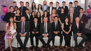 Letterkenny Institute of Technology annual Student Achievement Awards