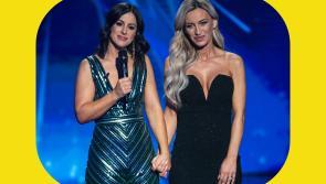 Longford will be cheering on singer Sharyn Ward  in Ireland's Got Talent Grand Final tonight