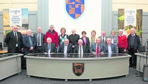 Longford Cathaoirleach Awards honour four local groups