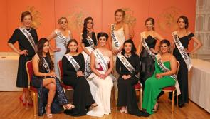 Longford Leader gallery: Killoe's Marie Brady in 'shock' at Longford Rose triumph