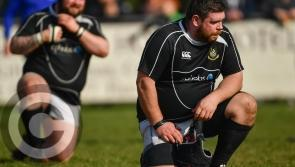No Towns Cup joy as Longford Rugby Club are second best against Wicklow