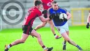 Darren Gallagher gone from squad in major championship blow for Longford
