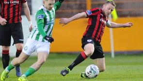 Impressive Longford Town always in control as they secure fifth league victory at Bray's expense