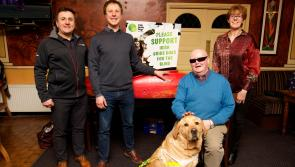 Longford natives to kayak 144kms for  charity