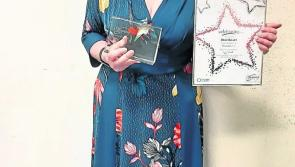 Granard slimming consultant targets top  Slimming World consultant crown