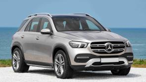 Mercedes-Benz launches GLE sports utility vehicle