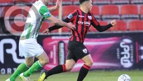 Unbeaten Longford Town facing tricky task away to Cobh Ramblers