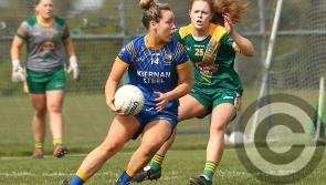 Meath beat Longford ladies in the National League semi-final