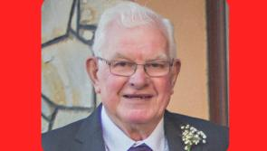 St Barry's GAA in Tarmonbarry mourns passing of highly respected Club President Noel Mitchell