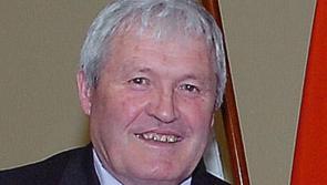 Joe Carroll recalls the GAA career of Louth GAA stalwart Peter Shevlin, who recently passed away
