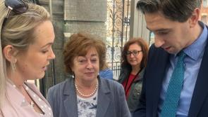 Petition to reinstate Offaly Midoc services delivered to minister