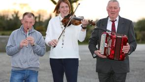 The results for the Longford qualifiers of the Leinster Fleadh are in!