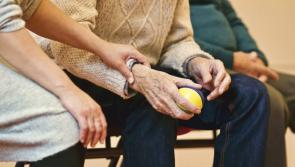 Longford Positive Ageing Information Day