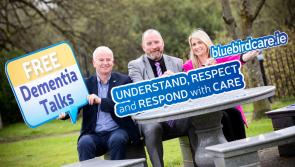 National roadshow of community talks to raise awareness of dementia