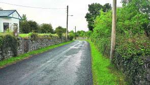 An Bord Pleanála cites traffic hazard as main reason for planning refusal in Ballymahon's Dun Áras estate