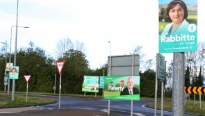Letter to the editor: Astonishing that 30 days of posters causes outrage
