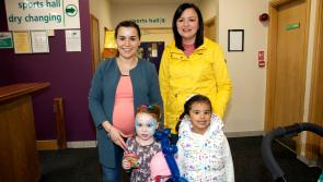 GALLERY| A day of family fun at the Longford Sports and Leisure Centre