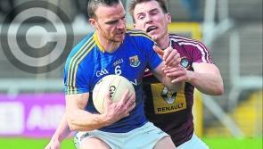 Longford captain Donal McElligott suspended for Leinster Championship quarter-final
