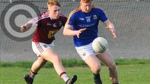 Longford minor footballers need a major improvement