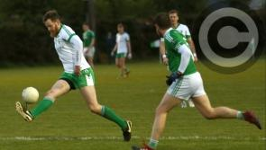 Longford Senior League:  Killoe score comfortable win over Clonguish