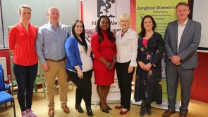 VIDEO| Harkin gives tips and tricks to candidate hopefuls at SHE project launch
