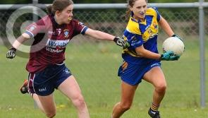 Longford ladies crowned Leinster Minor 'B' champions with comprehensive win over Westmeath