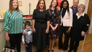 New premises for Longford County Childcare Committee