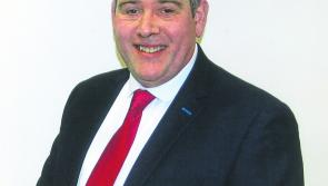 Longford local election hopeful Martin Monaghan says he can make impact locally