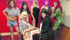 PICTURES | Drag Queen of Ballymahon a hilarious night of entertainment