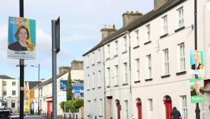 Longford Leader columnist Mattie Fox: Election posters are in service of the country
