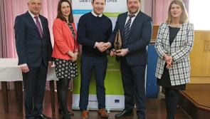 GALLERY| Young Longford entrepreneurs are thriving
