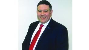 Meet the candidate: Longford Municipal District Martin Monaghan (Fianna Fáil)