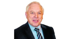 Meet the candidate: Ballymahon Municipal District Pat O'Toole (Fianna Fáil)