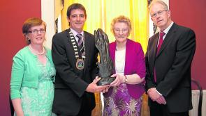 Tributes paid to Granard's 'perfect ambassador' Josie' O'Rourke