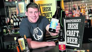 St Mel's Brewery paving the way for the competition