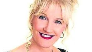 Top soprano to sing with Longford County Choir
