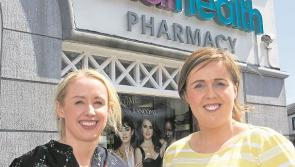 New owners take over long established Longford pharmacy