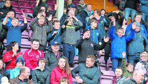 Roving Leader: Longford Town's City Calling stadium put on the world map after UEFA U17  Championships