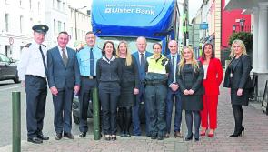 Longford public learn urged to be on guard against fraudsters