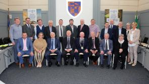 Longford is in urgent need of an affordable housing scheme, council meeting hears