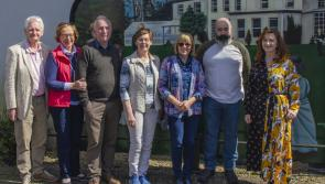 Edgeworth Literary Fest reaches new heights in south Longford