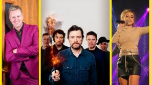 Brewing up a storm:  Stunning line-up unveiled for Longford Summer Festival