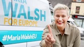 Former Rose a 'thorn' in Casey's side as she takes final European seat