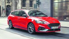 Longford Leader Motoring: Ford reveals first images of its new Focus ST estate